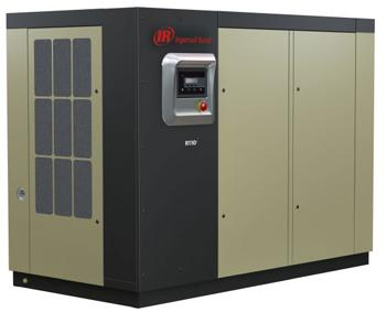 Ingersoll Rand R Series Screw Air Compressors