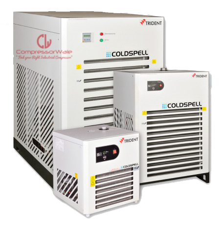 Trident Pneumatics Refrigerated Air Dryers