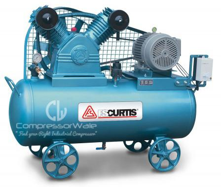 FS Curtis Oil Free Reciprocating Air Compressors