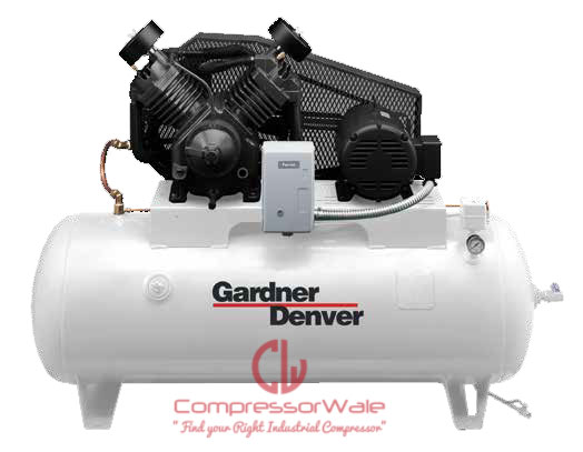 Gardner Denver Range of Reciprocating Air Compressors