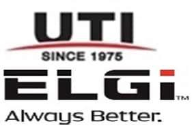UTI Uni Trade India Authorized Distributors of ELGI Air Compressors