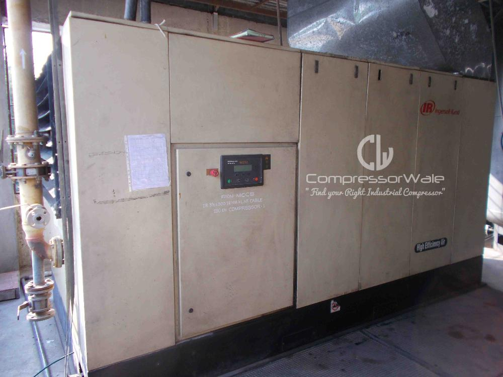 Ingersoll Rand ML250 - 1738 CFM @ 7.5 Bar with Dryer, near Coimbatore