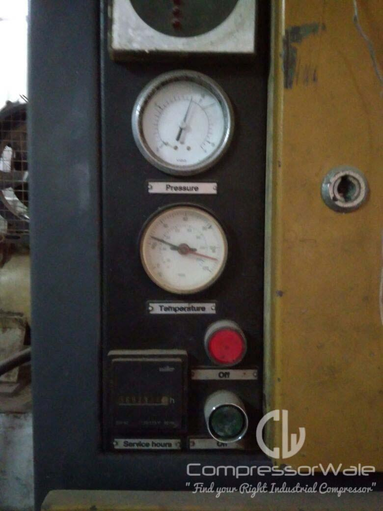 Kaeser 20HP Screw Air Compressor for Sale in Rajkot