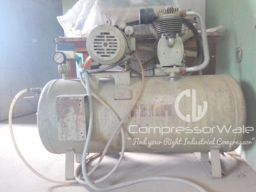 10HP Single Stage Prime Air Compressor