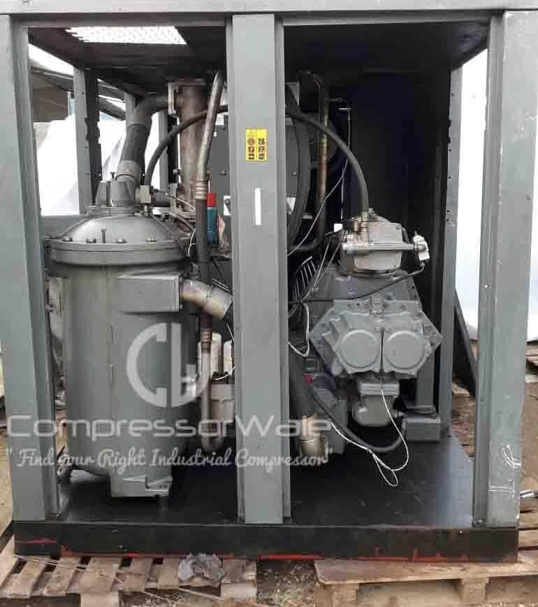Atlas Copco GR 200 W Screw Air Compressor, Bhavnagar