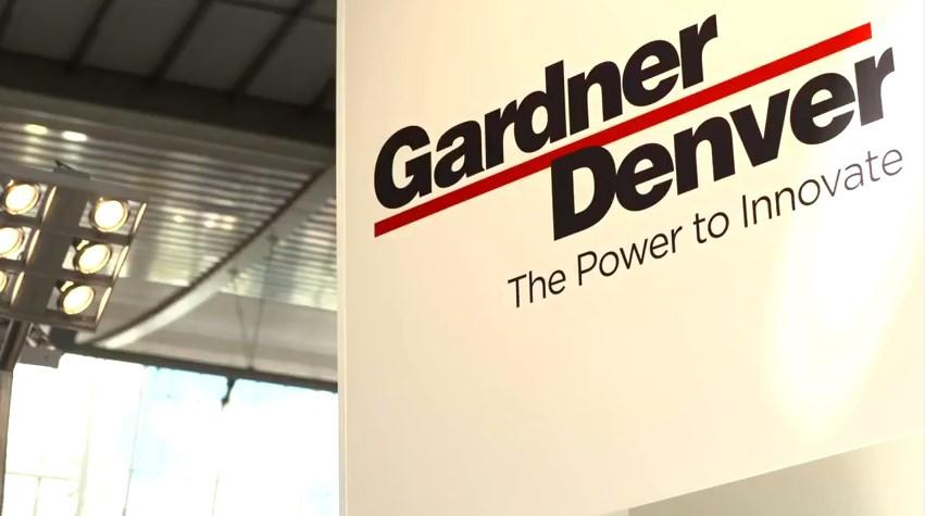 Gardner Denver at Hannover Fair 2017 - New Product Introductions